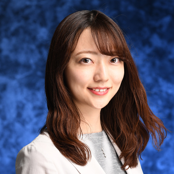 濱本 ひかる|Hikaru Hamamoto エグゼクティブ・コンサルタント